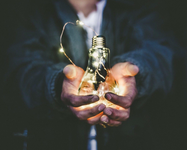 Wie du eine inspirierende Vision entwickelst – für dich, dein Team und deine Firma
