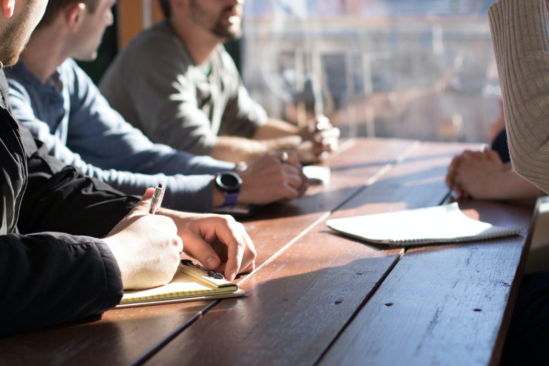 Die 6 No-Go's bei Infoweitergaben an dein Team