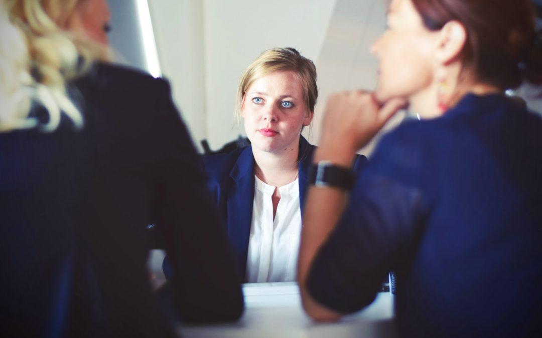 Was tun bei sturen, alteingesessenen Mitarbeitern, die auf ihrer Meinung beharren?